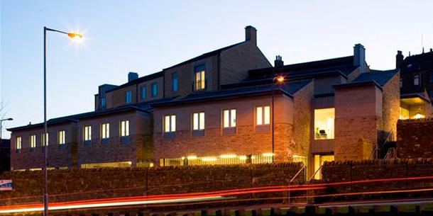 Primary Care Centre, Haworth