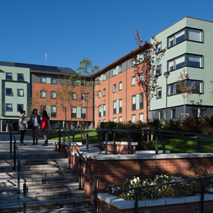 Carnegie Village, Leeds Metropolitan University