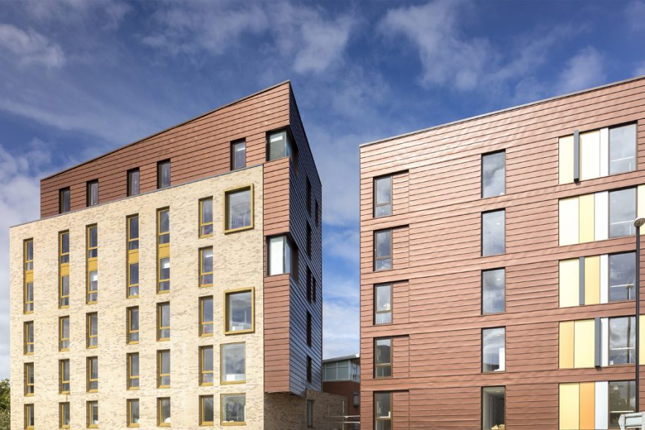 Merlin Point Student Residences, Coventry