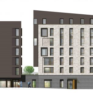 COVENTRY SCHEME GRANTED PLANNING PERMISSION