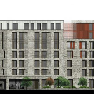 ABERDEEN STUDENT SCHEME GRANTED PLANNING PERMISSION