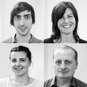 NEW FACES AT GWP LEEDS OFFICE