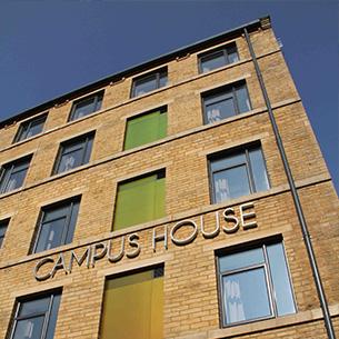 Campus House, Bradford