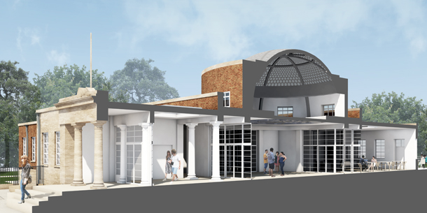 GWP CHOSEN TO TRANSFORM LISTED WORKSOP LIBRARY AND MUSEUM
