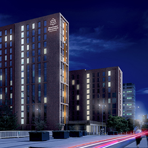 MANCHESTER BIRLEY FIELDS PHASE II APPROVED