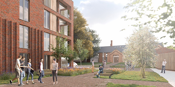 YORK PBSA SCHEME GRANTED APPROVAL